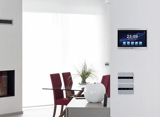Videocitofono Domina Smart AVE