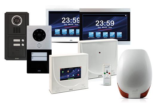 Domina Smart prodotti sistema integrato
